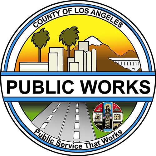 Los Angeles Public Works