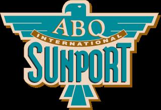 ABQ Sunport