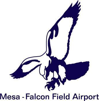Mesa-Falcon Field Airport