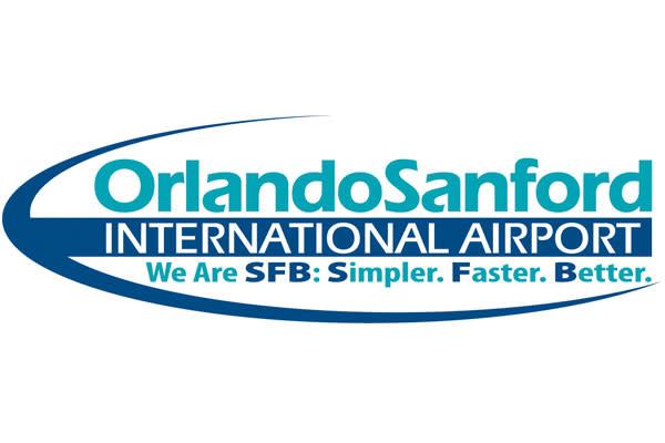 Orlando-Sanford International Airport